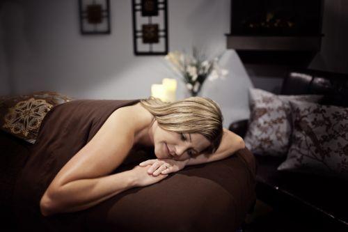 relax massage wellness