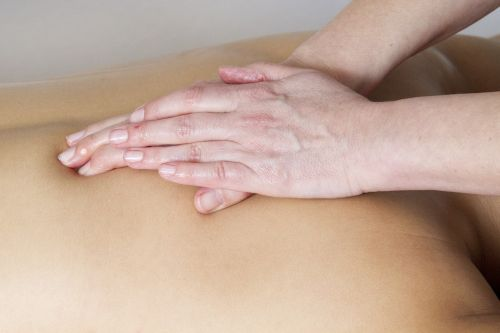 relaxation massage recovery