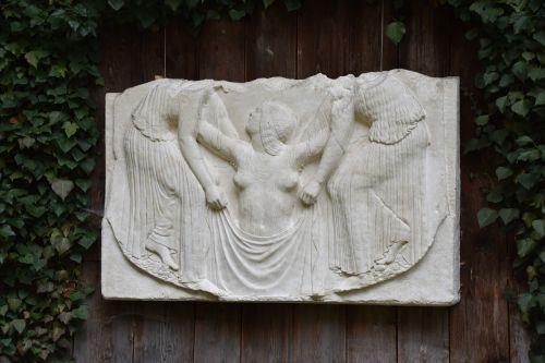 relic stone marble