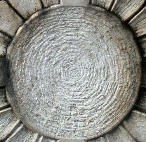 relief stone symbol