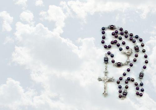 religion rosario beliefs