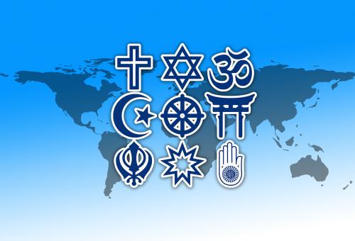 religion faith christianity