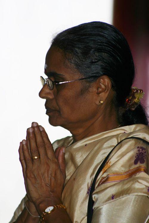religion i pray pray