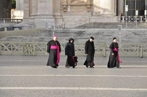 religion vatican rome