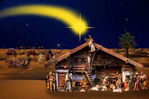religion christmas christmas story