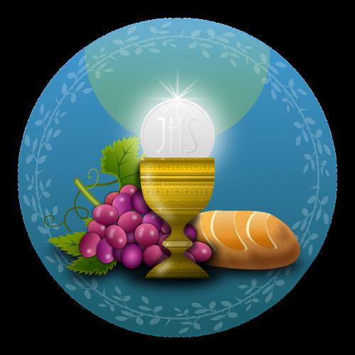 religion eucharist eucharistic