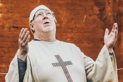 religion cure church