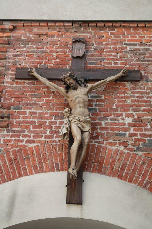 religion christ crucifix