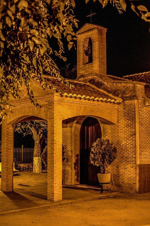 religion  christianity  architecture