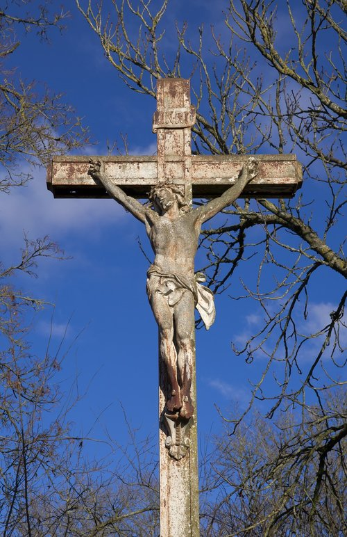 religion  cross  christianity
