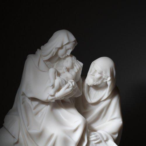 religion  catholic  holy family