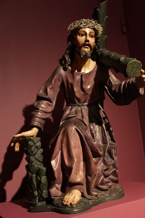 religious art beliefs