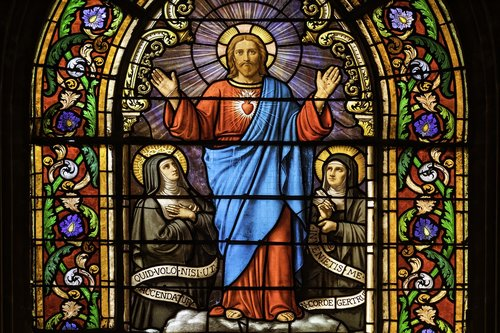 religious  stained glass  religion