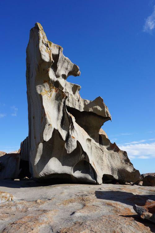 remarkables kangaroo island australia