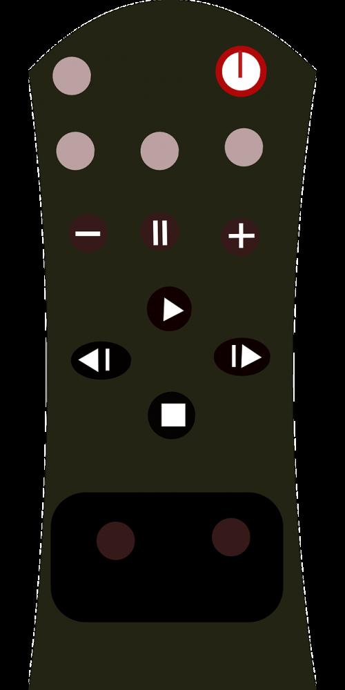 remote control tv controller