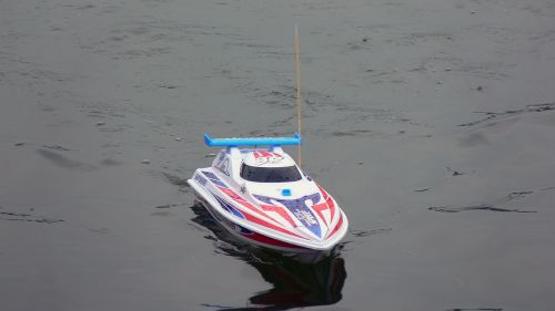 remote control boat model science and technology model