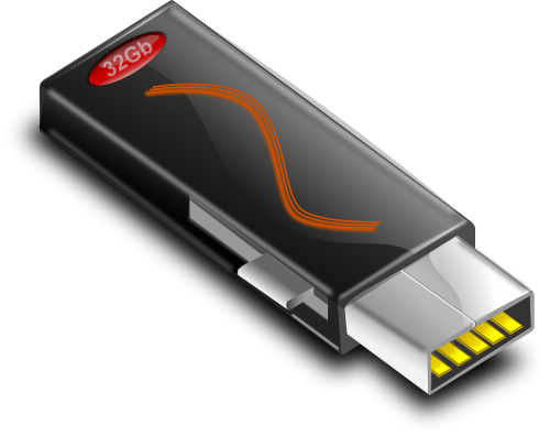 removable drive flash drive