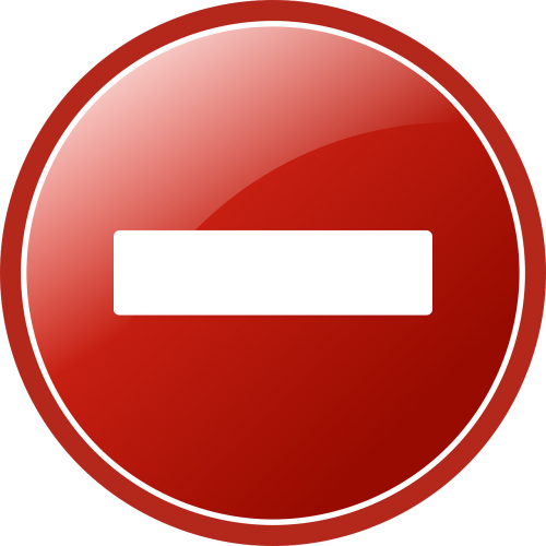 remove button delete