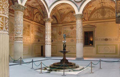 renaissance italy florence