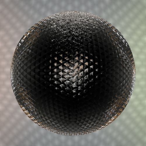 sphere render shape