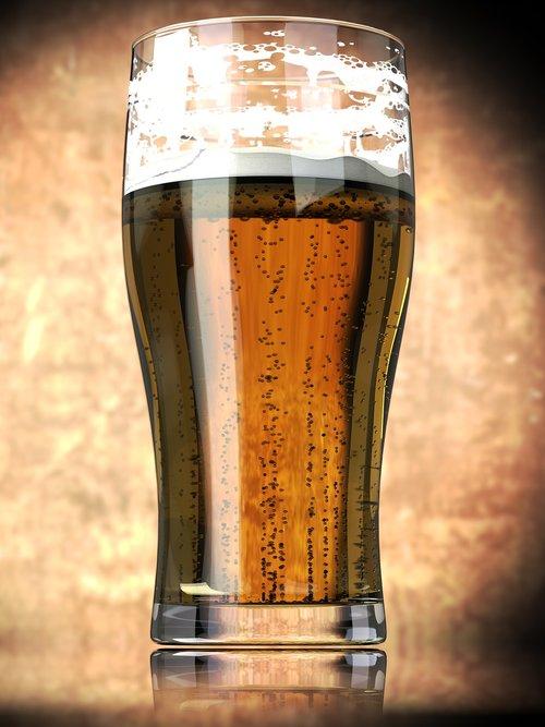 rendering  render  beer
