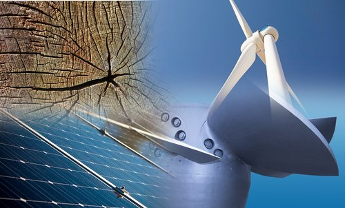 renewable  energy  renewables