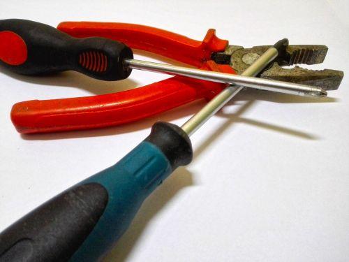 repair combination pliers pincers