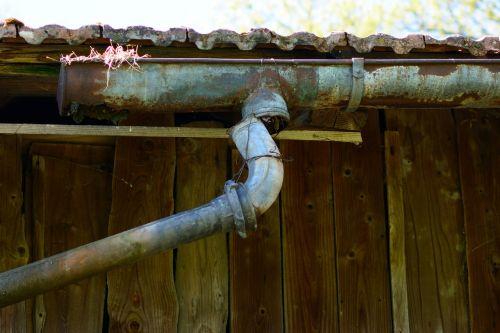 repair craft gutter