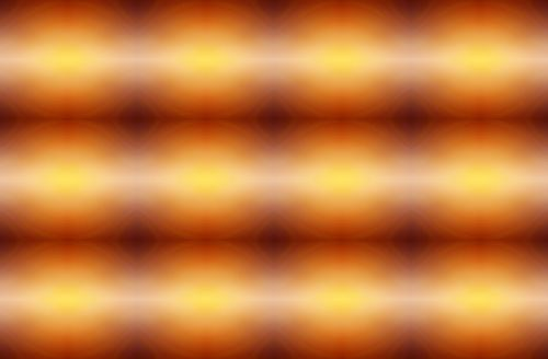 Repeat Pattern With Lights