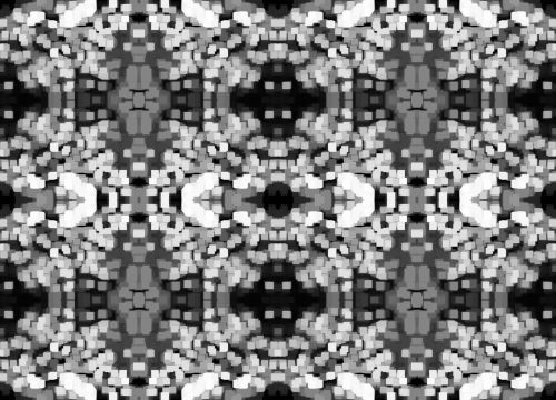Repeat Pixels Pattern