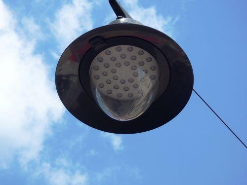 replacement lamp lantern street lamp