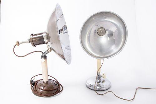 replacement lamp retro light
