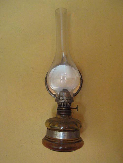 replacement lamp oil lighting