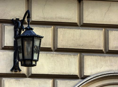 replacement lamp lantern street