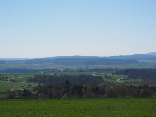 reported fields lauterach