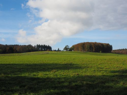 reported fields swabian alb