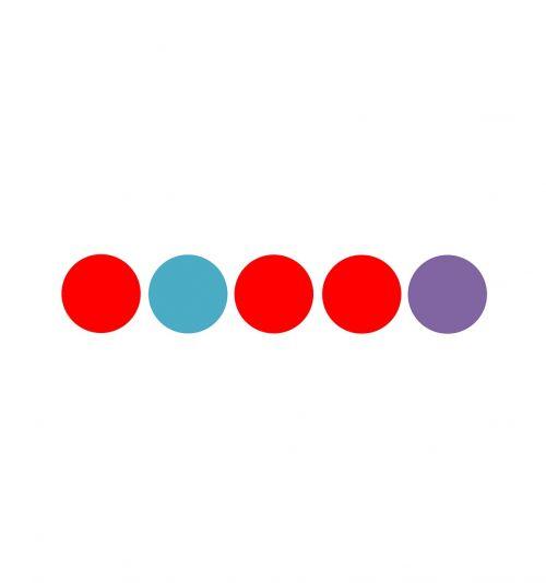 reproducible chance circles