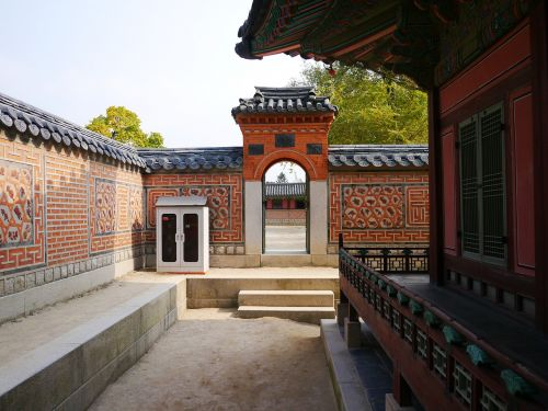 republic of korea traditional homes for sale