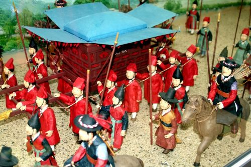 republic of korea traditional history