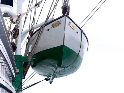 rescue boat boat rescue