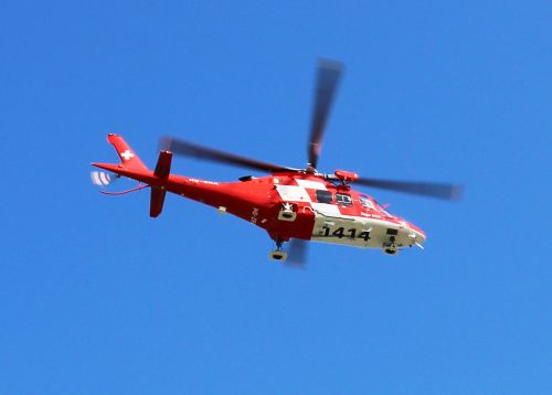 rescue helicopter helicopter rescue flight monitors