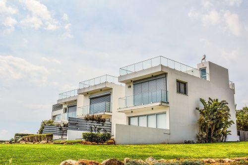 residence property house