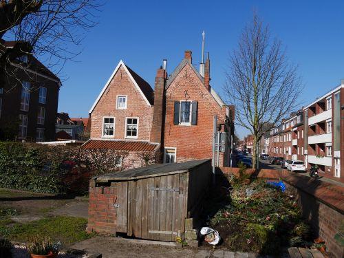 residence historic preservation großfaldern