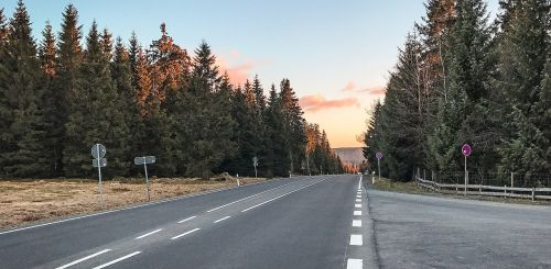resin away road