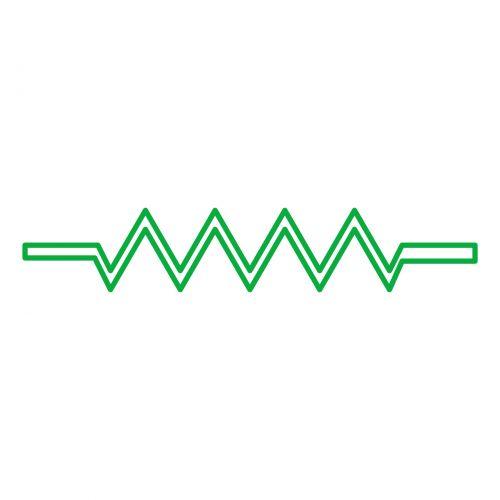 Resistor Drawing