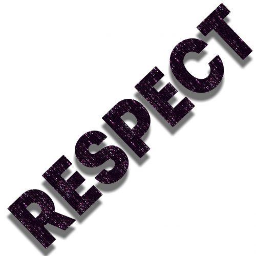 respect acceptance compassion