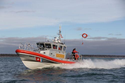 response boat speed crew