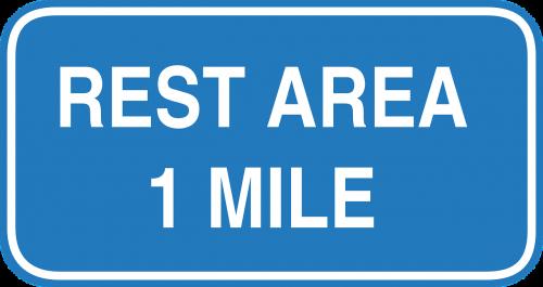 rest area 1