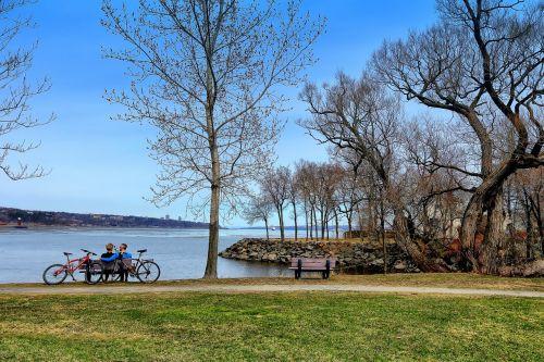 rest retirement landscape