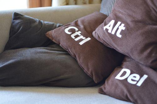 restart cushions funny